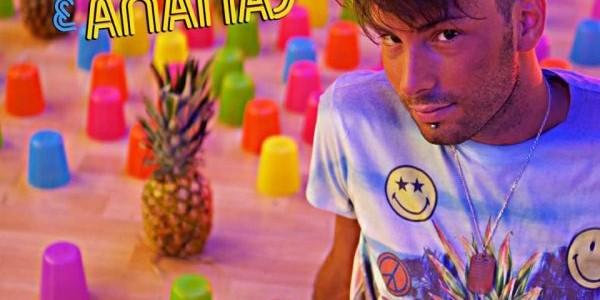 """Già disponibile nei principali store digitali ed in radio dal 7 Luglio""""Tequila & Ananas"""", il nuovo singolo diSimon,un brano pop ballabile, accompagnato da un videoclip che vede alla regiaMarco D' […]"""