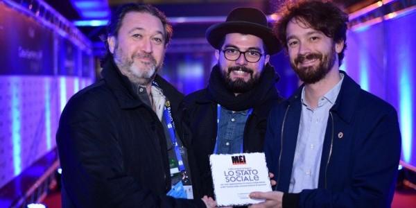 L'edizione 2018 del Festival di Sanremo ha tra i suoi concorrenti Big i bolognesi de Lo Stato Sociale, una band che arriva da un originale percorso indipendente che rappresenta la […]