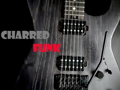 "DeFox Records e Heart Of Steel Records sono orgogliosi di annunciare il debut EP di un'entusiasmante band hard rock di New York chiamata CHARRED FUNK.L'album intitolato ""Charred Funk"" contiene cinque […]"