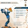 Il quartetto jazz del chitarrista cosentino, Andrea Infusino, aprirà il Fara Music Festival – Autumn Edition con il concerto del 10 ottobre. Dal 10 AL 18 ottobre nella Sala Polivalente […]